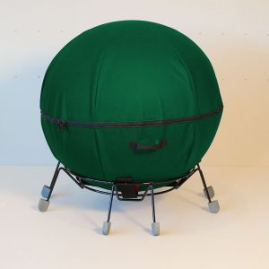 AlertSeat X-Large Green